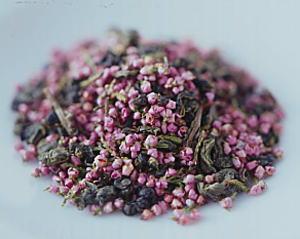 エリカフラワーウーロン茶